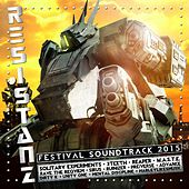 Resistanz Festival Soundtrack 2015 by Various Artists