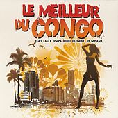 Le meilleur du Congo by Various Artists