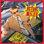 Actual Miles: Henley's Greatest Hits by Don Henley