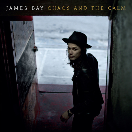 Chaos And The Calm by James Bay
