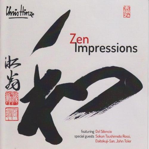 Zen Impressions by Chris Hinze