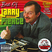 The Best of Larry Pierce by Larry Pierce