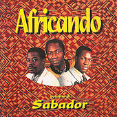 Sabador, Vol. 2 by Africando