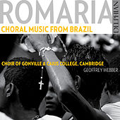 Romaria: Choral Music From Brazil by Various Artists