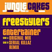 Entertainer by Freestylers