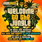 Welcome To The Jungle: Sampler, Vol. 1 by Ed Solo