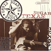 Texas Sugar Strat Magik by Chris Duarte
