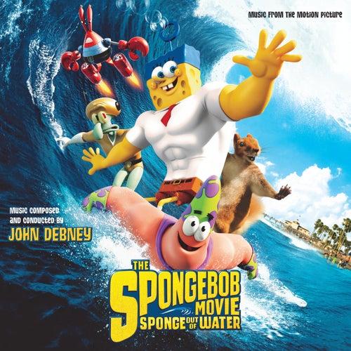 The Spongebob by John Debney