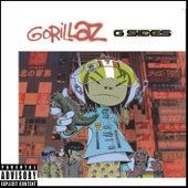 G-Sides by Gorillaz