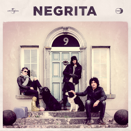 9 by Negrita