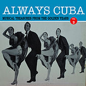 Always Cuba Vol. 2 by Various Artists