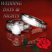 Wedding Days & Nights by Various Artists
