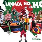 Inova Ho Ho Ho by Various Artists