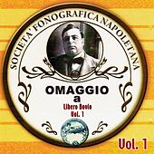 Omaggio a Libero Bovio, Vol. 1 by Various Artists
