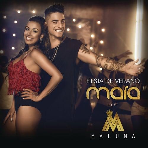Fiesta de Verano by Maía