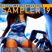 Greensleeves Reggae Sampler, Vol. 19 by Various Artists