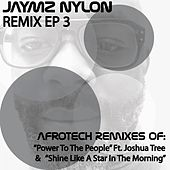 Remix 3 - Single by Jaymz Nylon