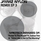 Remix 3 - Single by Jaymz Nylon