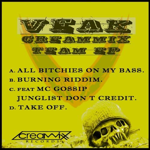 Creammix Team by Veak