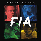 Feel It All von Tokio Hotel