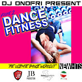 Dj Onofri presents Dance Fitness  Vol. 2 by Disco Fever