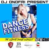 Dj Onofri presents Dance  Fitness Pro Vol. 1 by Disco Fever