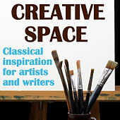 Creative Space: Classical Inspiration for Writers and Artists by Baroque Masters