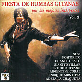 Fiesta de Rumbas Gitanas Vol. 3 by Various Artists