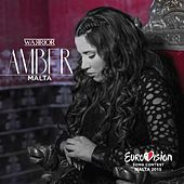Warrior by Amber