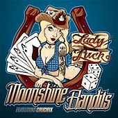 Lady Luck (feat. Crucifix) by Moonshine Bandits