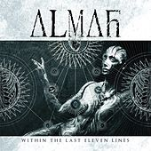 Within the Last Eleven Lines by Almah