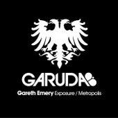 Exposure / Metropolis by Gareth Emery