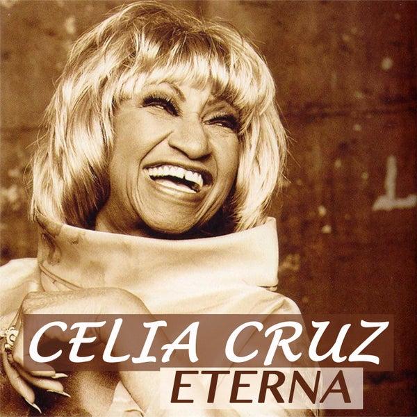 Celia Cruz Albums Celia Cruz Eterna by Celia