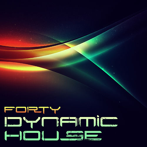 Dynamic House by Forty