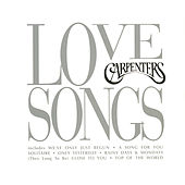 Love Songs by The Carpenters