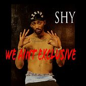 We Ain't Exclusive by Shy