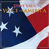 Voice of America by Steve Vaus