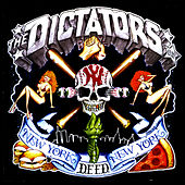 D.F.F.D. by The Dictators