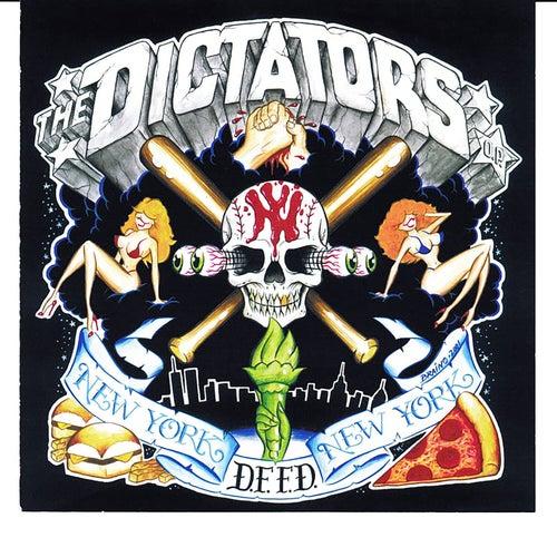 D.F.F.D. by The Dictators
