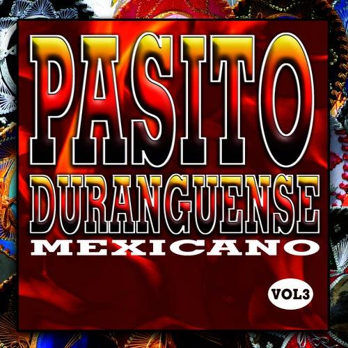 Pasito Duranguense Mexicano 3 by Duranguense Latino