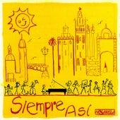 New Flamenco by Siempre Así
