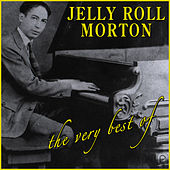 The Very Best Of by Jelly Roll Morton