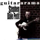 Guitararama by Stephen Dale Petit