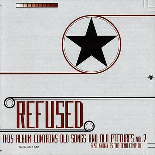 Demo Collection by Refused