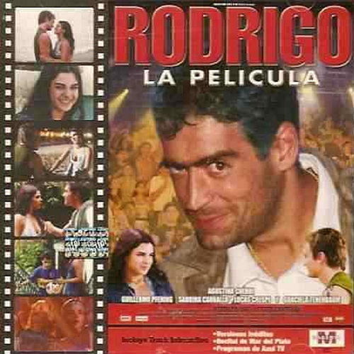 La Película by Rodrigo Bueno