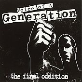 The final Oddition by Voice Of A Generation