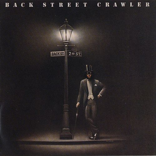 2nd Street by Back Street Crawler