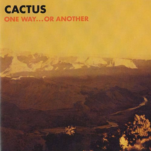 One Way...Or Another by Cactus