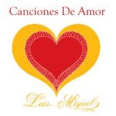 Canciones De Amor by Luis Miguel