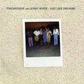 Just Like Dreamin' by Twennynine